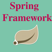 Learn Spring icon