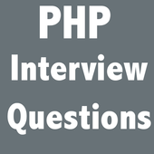 PHP Interview Q&A Offline icon