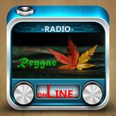 Reggae Ska Stations icon