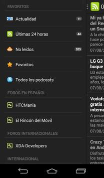 Tecno Feed apk screenshot