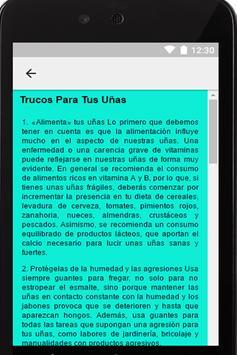 Estilos Nailart apk screenshot