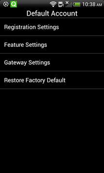 Q72 apk screenshot