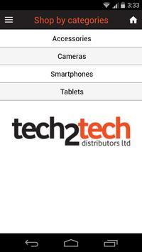Tech 2 Tech Distributors Ltd poster