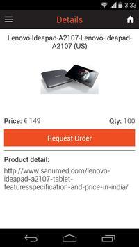 Tech 2 Tech Distributors Ltd apk screenshot