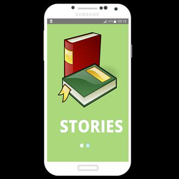 Stories For Read poster