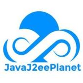 JavaJ2eePlanet icon