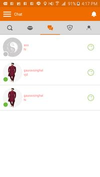 CarmaDate FREE dating apk screenshot