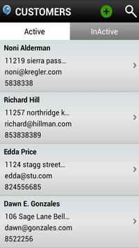 Invoice & Billing apk screenshot