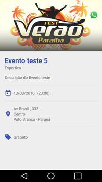 Festfree - Eventos e Serviços apk screenshot