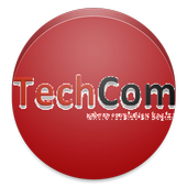 Techcom Mobile Web icon