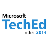 Microsoft TechEd India 2014 icon