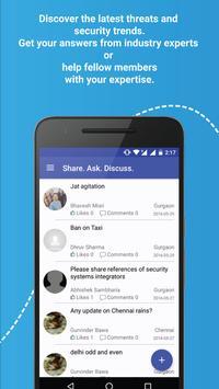 Discuss 2 Derisk apk screenshot