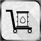 Buy Bitumen icon