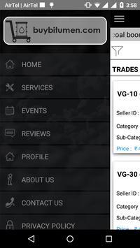 Buy Bitumen apk screenshot