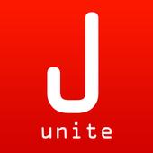 jUnite icon