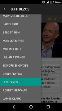 Tech Legends History & Updates apk screenshot