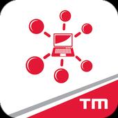 myHUB icon