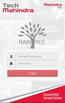 Raintree poster