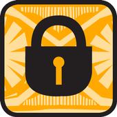 Hurt Locker Hide Lock Protect icon