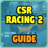 Guide for CSR Racing 2 icon