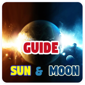 Guide for Pokemon Sun and Moon icon