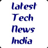 Latest Tech News India icon