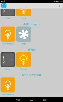 Web Data Domo apk screenshot