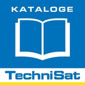 TechniSat Kataloge icon