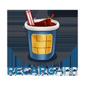 Recargapp (Recargas a móviles) icon