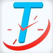 Timecard icon
