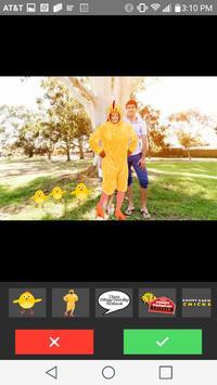 Krispy Krunchy Chicken apk screenshot