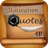MotivationQuotes4U icon