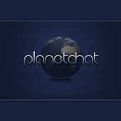 PlanetChat icon