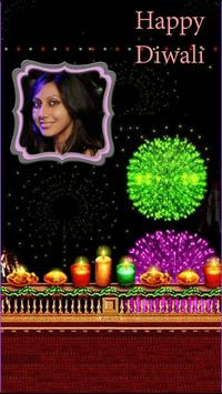 Diwali HD Photo Frame apk screenshot