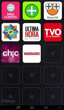 RA Paraguay apk screenshot