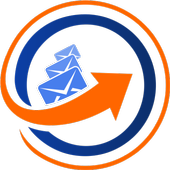 All Emails in One App icon