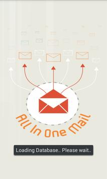 All Emails in One App poster