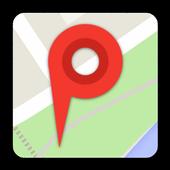 PayMap icon