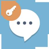 비밀문자(데이터사용무) icon