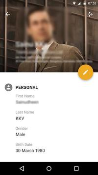 TeamLease apk screenshot