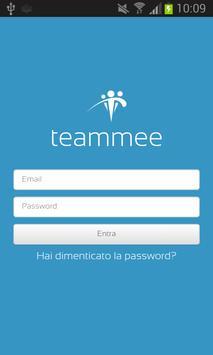 Teammee apk screenshot