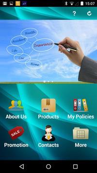 Kismet Services poster