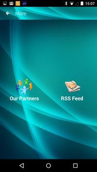 Kismet Services apk screenshot