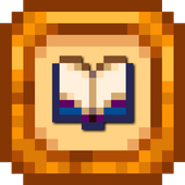 Wiki for Stardew Valley game icon