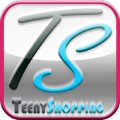 Teenyshopping Maroc icon