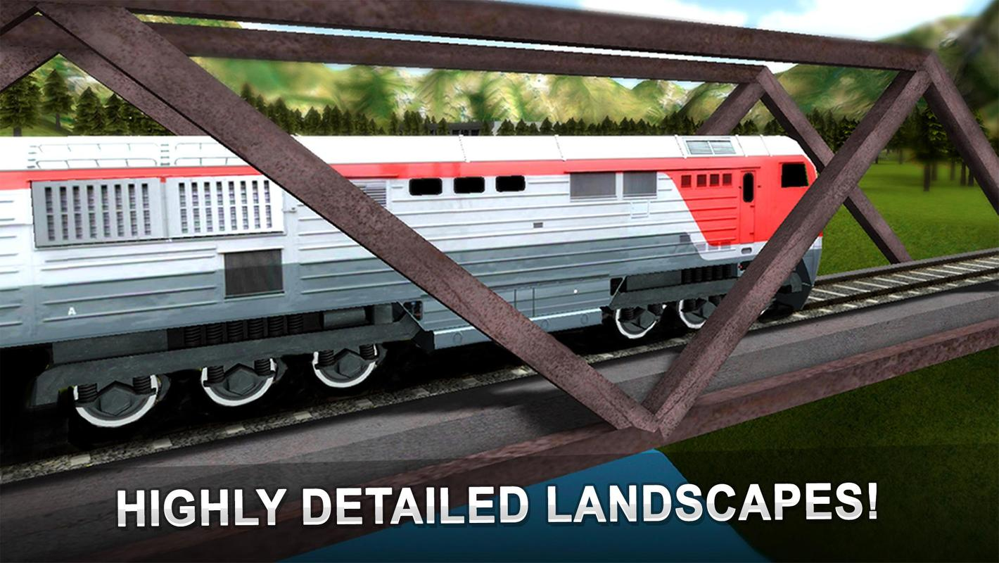 Train Racing 3d Apk Download Free Simulation Game For Android