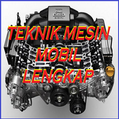 Teknik Mesin Mobil Terlengkap icon