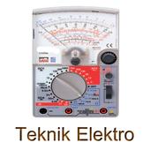 Teknik Elektro icon