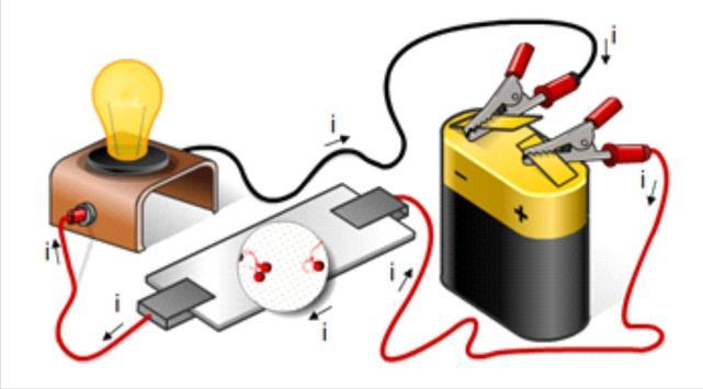 Teknik Elektro apk screenshot