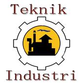 Teknik Industri icon